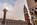Simon Bourne, photography, photographer, north London, portfolio, image, Nikon, Veneto, Venice, Italy, Lion of Venice, St Mark's Square, Piazza San Marco, cityscape, Doge's Palace, Palazzo Ducale, landscape, Campanile di San Marco, bell tower, brick