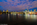 Simon Bourne, photography, photographer, north London, portfolio, image, landscape, structure, bridge, River Thames, river, dusk, sunset, Nikon, Millennium Bridge, long exposure, St Paul's Cathedral, boat trails, lights, night