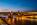Simon Bourne, photography, photographer, London, portfolio, image, central London, River Thames, Southwark Bridge, St Paul's Cathedral, buses, boats, dusk, sunset, night, long exposure, landscape, reflection, Nikon, lights, traffic trails, red light, ship