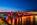 Simon Bourne, photography, photographer, London, portfolio, image, central London, River Thames, Southwark Bridge, St Paul's Cathedral, buses, boats, dusk, sunset, night, long exposure, landscape, reflection, Nikon, lights, traffic trails, red light