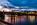 Simon Bourne, photography, photographer, London, portfolio, image, central London, River Thames, Southwark Bridge, St Paul's Cathedral, buses, boats, dusk, sunset, night, long exposure, landscape, reflection, Nikon, lights, traffic trails