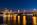 Simon Bourne, photography, photographer, north London, portfolio, image, landscape, structure, River Thames, river, dusk, sunset, Nikon, Waterloo Bridge, long exposure, London Eye, Hungerford, boats, trails, lights, night, reflections, traffic, moon