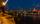Simon Bourne, photography, photographer, north London, portfolio, image, landscape, structure, bridge, River Thames, river, dusk, sunset, Nikon, Waterloo Bridge, long exposure, St Paul's Cathedral, South Bank, boat trails, lights, night, reflections, bus